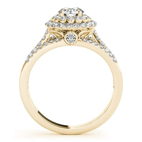 Fairy Tale Double Halo Diamond Engagement Ring 14k Yellow. Saffron Wedding Rings. Pre Wedding Wedding Rings. Winnie The Pooh Engagement Rings. Pale Pink Wedding Rings. Gorgeous Gold Engagement Rings. Blue Sandstone Engagement Rings. Feather Engagement Rings. Effect Rings