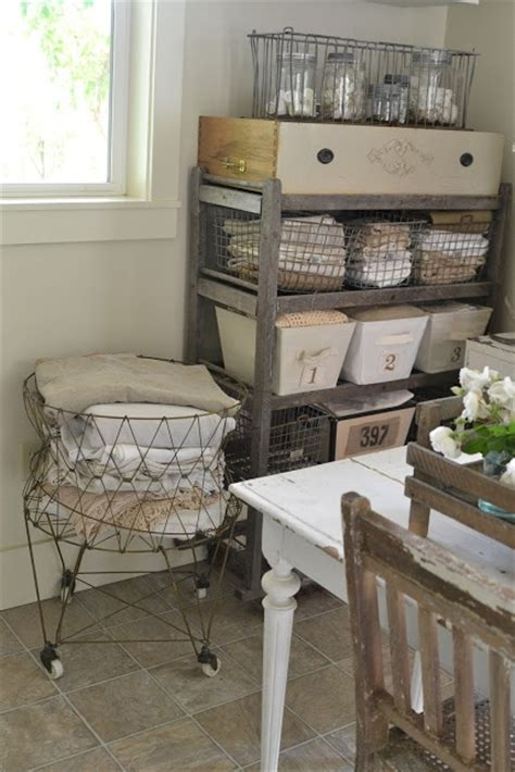 shabby chic laundry shabby chic laundry room shabby chic laundry room pinterest laundry cart baskets for