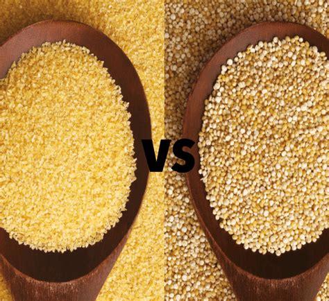 couscous vs quinoa which is healthier quinoa or couscous healthy food guide