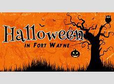 Halloween Events in Fort Wayne Poplar Ridge
