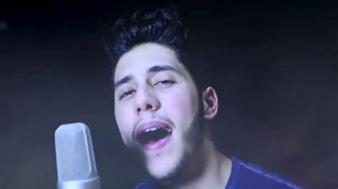 Cover Yussef Aoutoul حاتم عمور