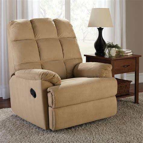 Recliner Chair Walmart by Recliners Walmart