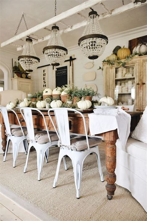 Best 25+ Fall Dining Table Ideas On Pinterest Fall