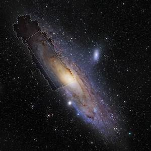 Andromeda in HD | ESA/Hubble