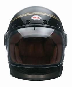 Bell Bullitt Full Face Retro Vintage Motorcycle Helmet ...