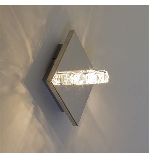 Wall light   LED crystal ring design   Spotlight