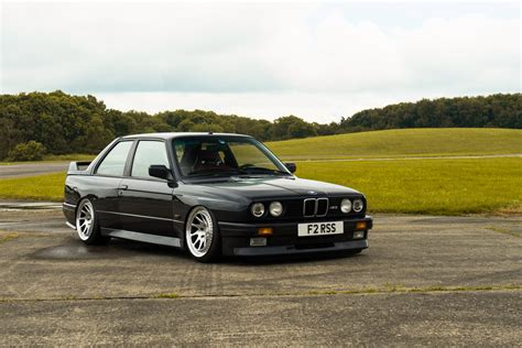 Bmw E30 M3  I Am Legend!  Automotive Tuner
