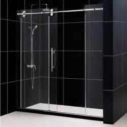Frameless Shower Door Hardware Image