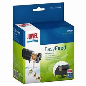 Juwel Easy Feed : juwel easy feed futterautomat g nstig bei zooplus ~ One.caynefoto.club Haus und Dekorationen