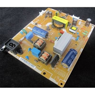 bn44 00496a samsung tv module power supply pslf760c04a un40eh5050fxza un37eh5000fx