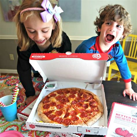 minute  win  pizza party  life  kids