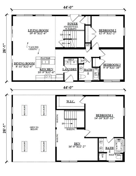wow log cabin modular homes floor plans  home plans