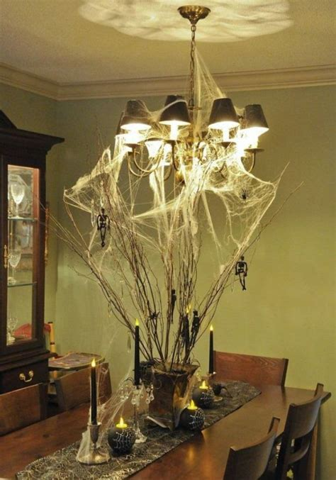 indoor halloween decorations ideas decoration love