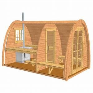 Sauna Selber Bauen : nordic spa sauna pod ihr versandhandel f r badefass ~ Watch28wear.com Haus und Dekorationen
