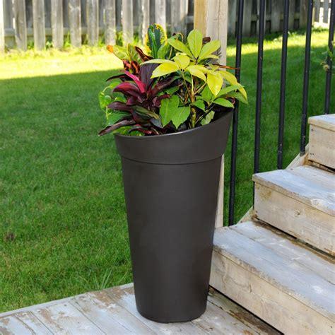 Outdoor Planters by Creston Planter In Outdoor Planters