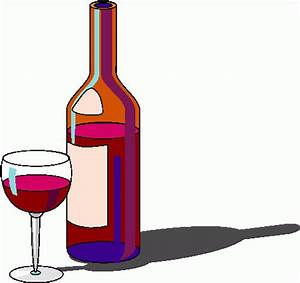 Wine clipart # WineClipart, Wine bottle and glass clip art ...