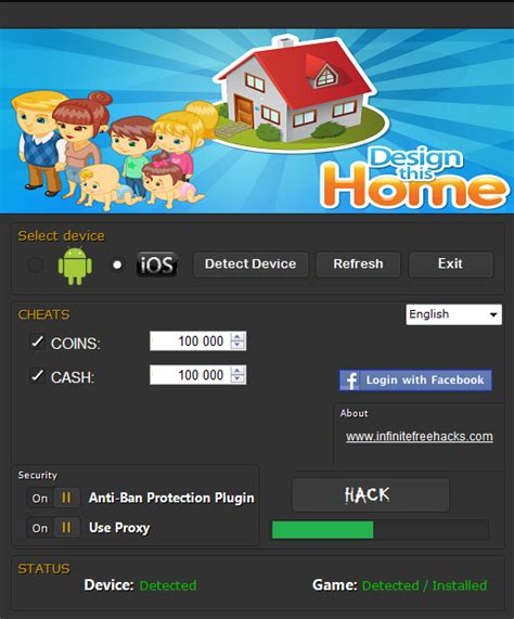design  home android apk hacked  unlimited