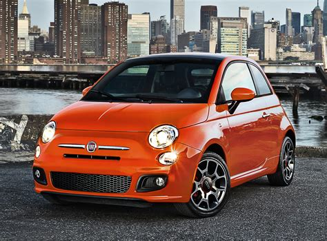 2018 2017 Fiat 500 For Sale In Green Bay Wi Cargurus