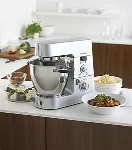 Kenwood Cooking Chef Gourmet Test : faut il acheter le kenwood cooking chef gourmet test ~ Watch28wear.com Haus und Dekorationen