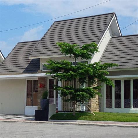 desain rumah idaman sederhana rumah desain minimalis
