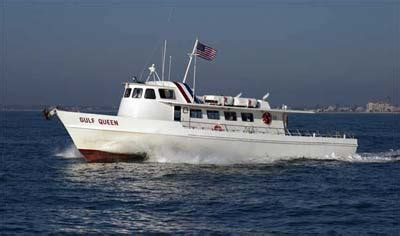 Deep Sea Fishing Party Boat by Deep Sea Fishing Clearwater Florida Gulf Party Boat