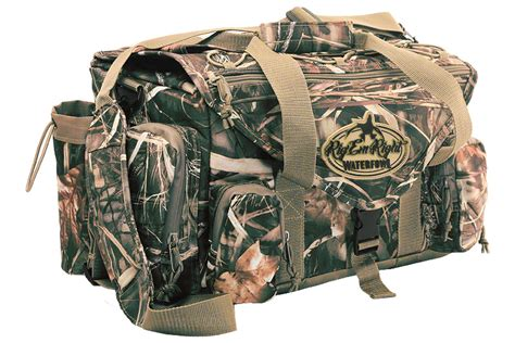 rig em right blind bag shell shocker x large blind gear bag by rig em right