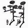 Alesis DM6 Session Kit 5-Piece Electronic Drum Kit at ...