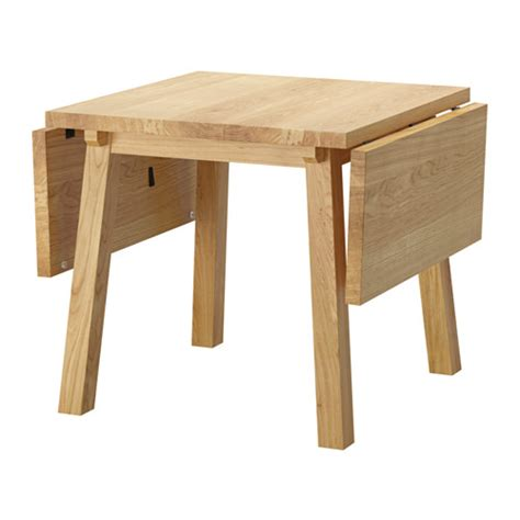 ikea drop leaf table möckelby drop leaf table ikea