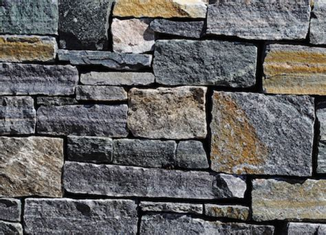 Natural Stone Types