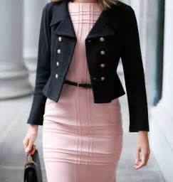 Formal Business Professional Attire for Women