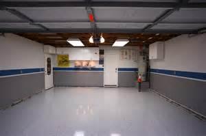 garage floor paint garage journal gray garage walls pilotproject org