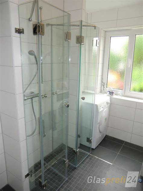 Faltbare Duschwand Für Dusche faltbare duschkabine aus glas glasprofi24