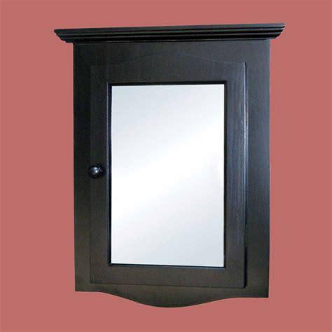 black medicine cabinet with mirror bathroom black painted wood corner medicine cabinet with
