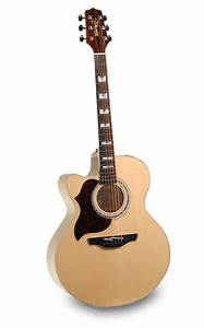 Cool Acoustic Guitar