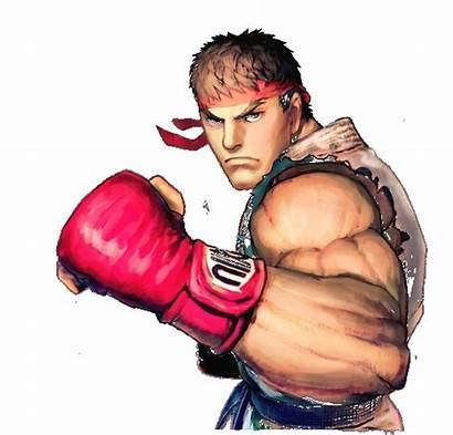 Ryu Fighter Street Shadow Vs Wikia Battle