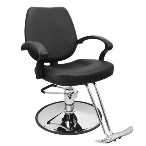 classic hydraulic barber chair salon spa styling