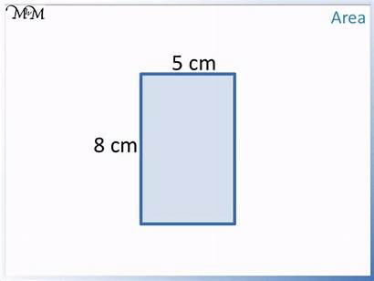 Rectangle Area Side Longest Length