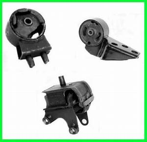 90 91 92 93 Ford Festiva Engine Front Motor Mount Kit