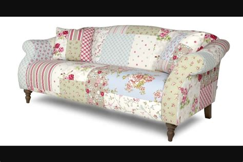 sofa shabby chic dfs patchwork sofa shabby chic in brundall norfolk