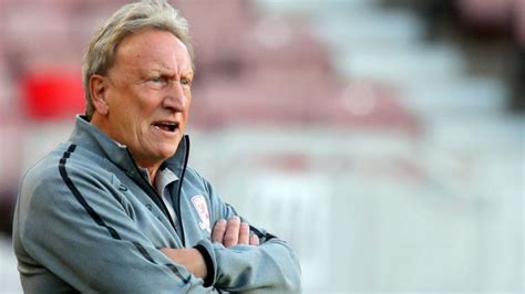 Neil Warnock: Middlesbrough manager tests positive for ...