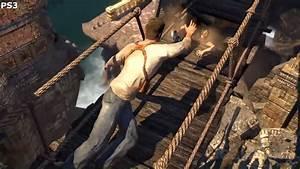 Uncharted: The Nathan Drake Collection Shows A Big Visual ...
