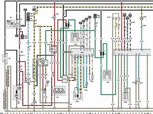 Vauxhall Corsa C Fuse Box Diagram