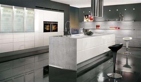 cuisine high design einbauküche norina 9917 weiss hochglanz lack