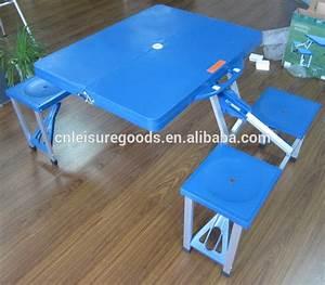 Table De Camping Pas Cher : en plastique pas cher camping mis la table de pique ~ Melissatoandfro.com Idées de Décoration