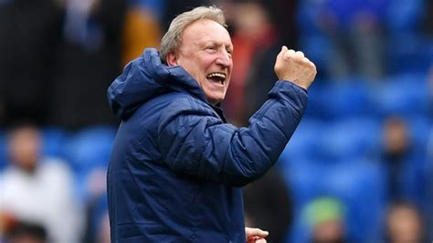 Neil Warnock tests positive for Covid-19