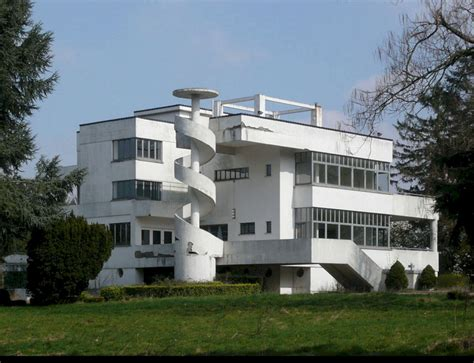 Early Modernist Architecture (early Modernist Architecture