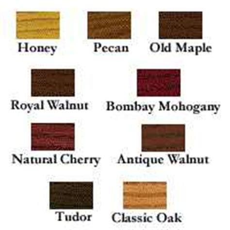 polyshades color chart color chart polyshades wd fnsh minwax 00361000 027426001015