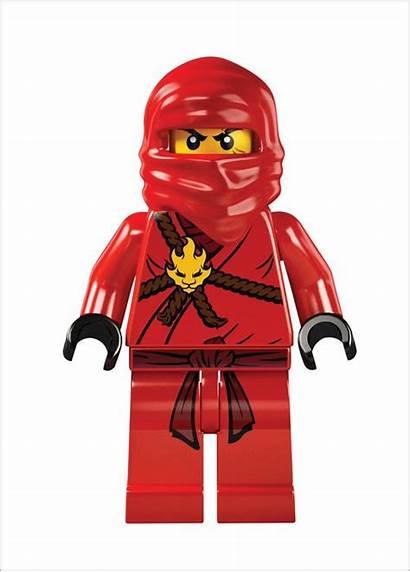 Ninjago Lego Clip Kai Yahoo Legos Results