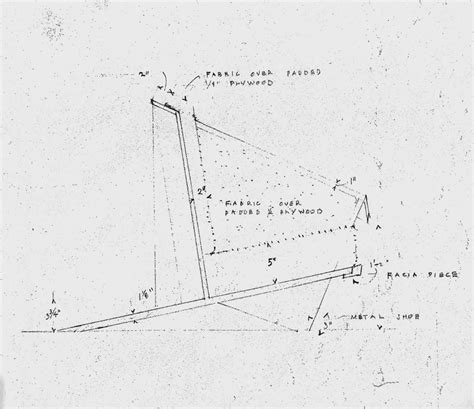 plans to build frank lloyd wright origami chair plans pdf