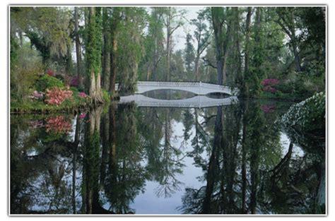 magnolia plantation and gardens plantation garden traveler